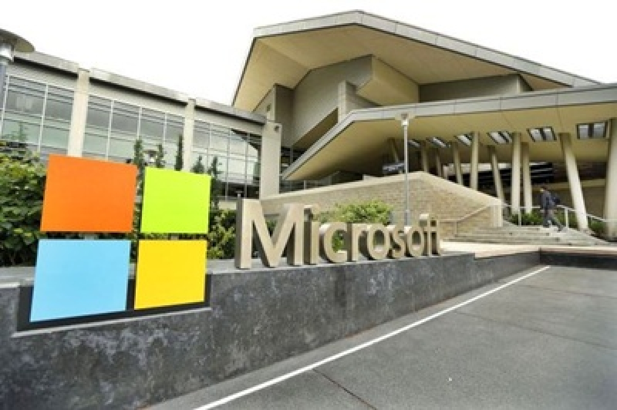 Microsoft India to set up Centre of Excellence in Vizag