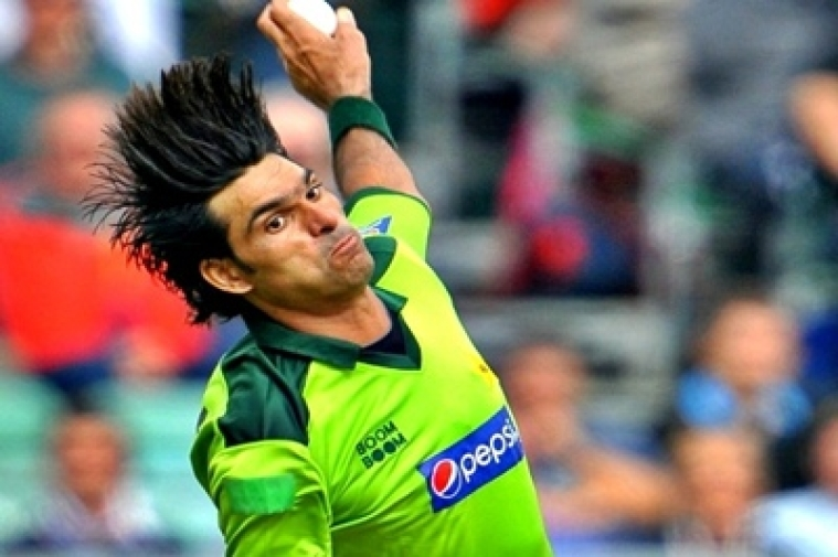 Irfan still regrets missing WC quarter-final against Australia