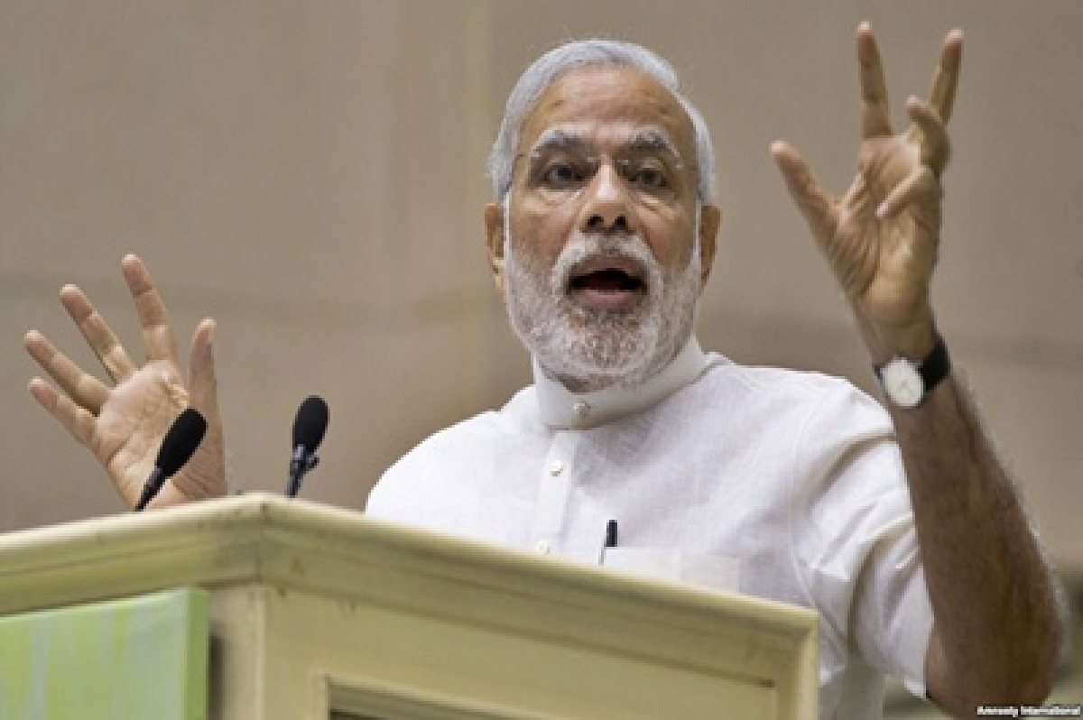 PM Modi to address UN development summit, visit San Francisco