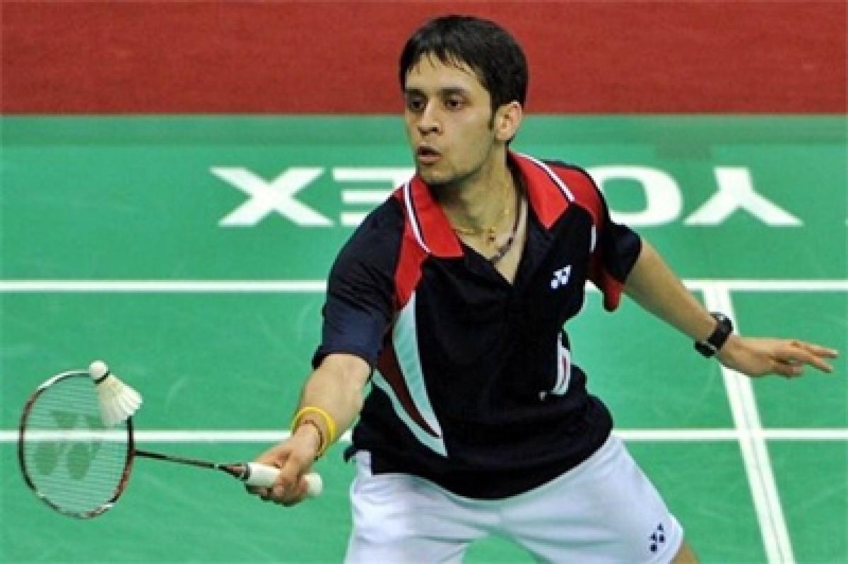 Parupalli Kashyap, Prannoy start with wins at badminton Worlds