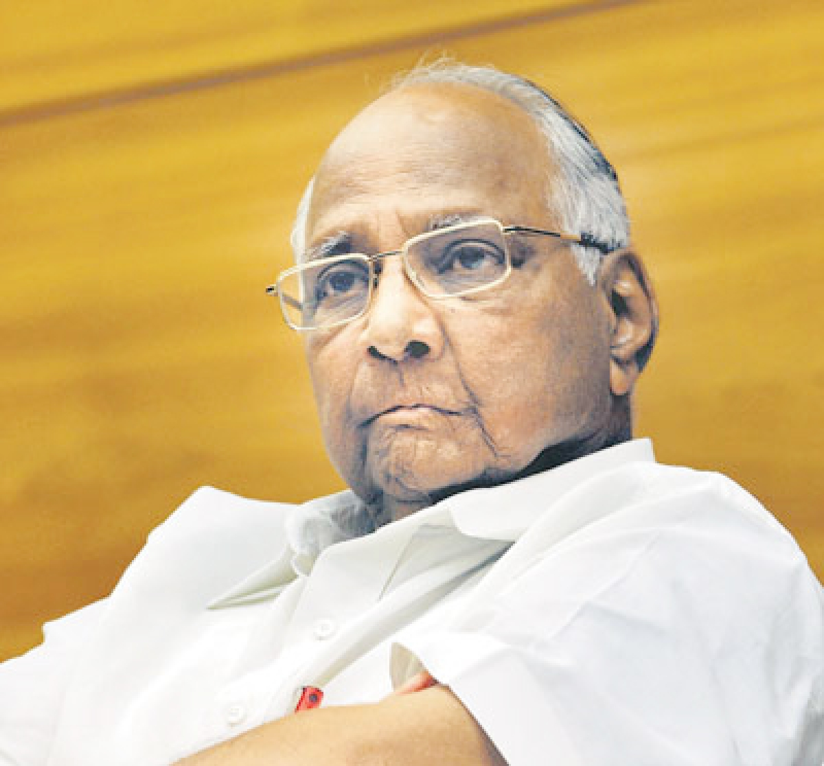 Won't bow before Delhi takht, will visit ED on Sept 27: Sharad Pawar