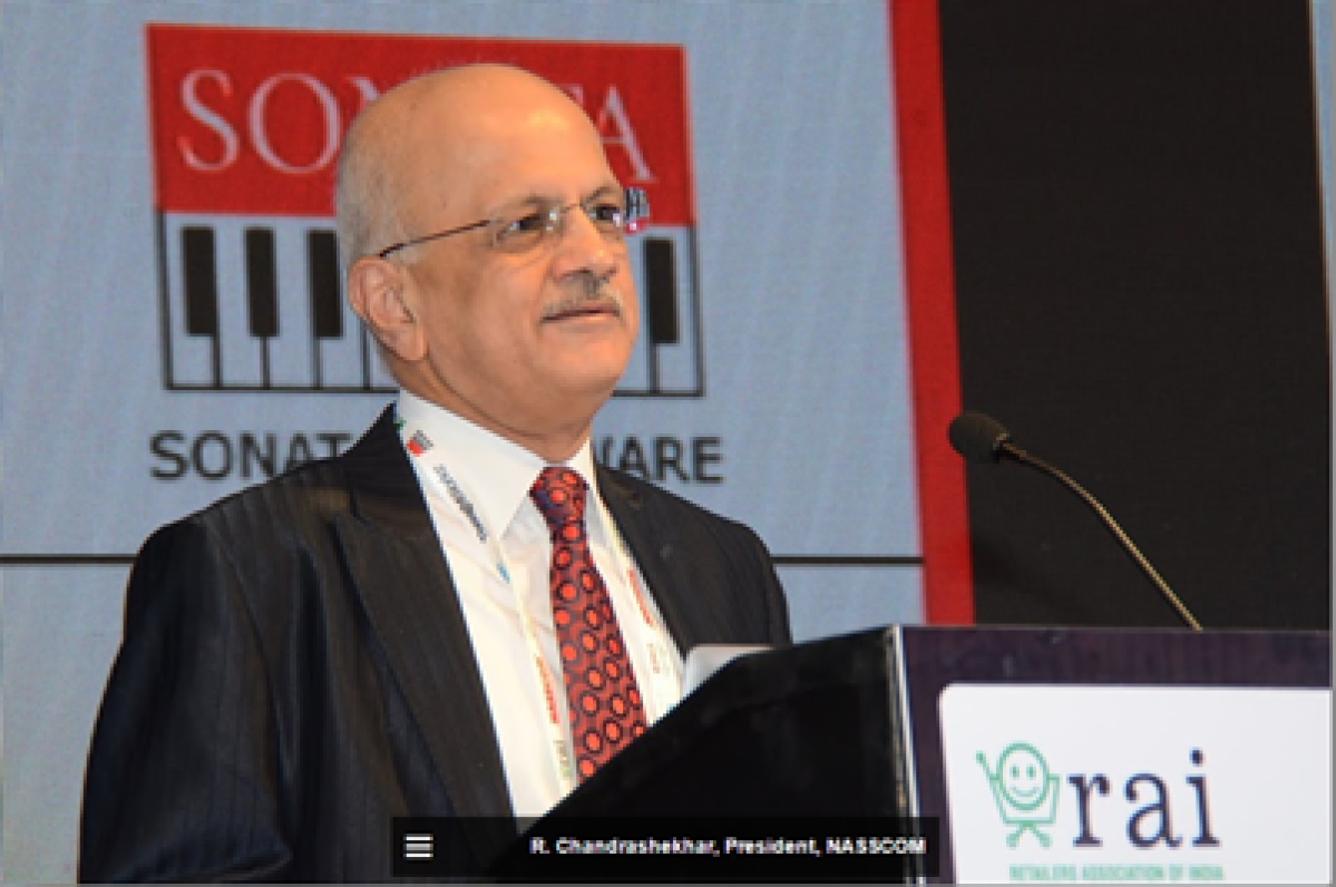 ReTechCon 2015: Digitization, the key differentiator for retail industry