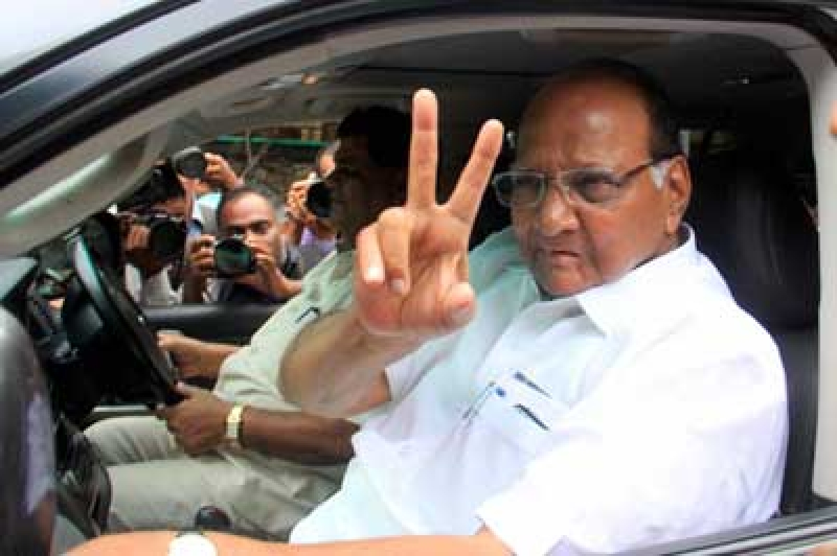 Decoding what Sharad Pawar is not saying