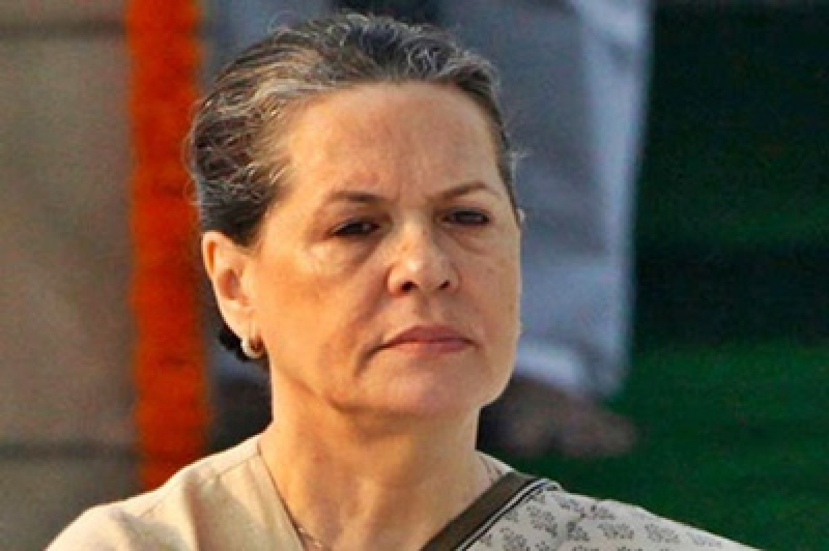 National Herald case: Ofcourse I will appear in court: Sonia