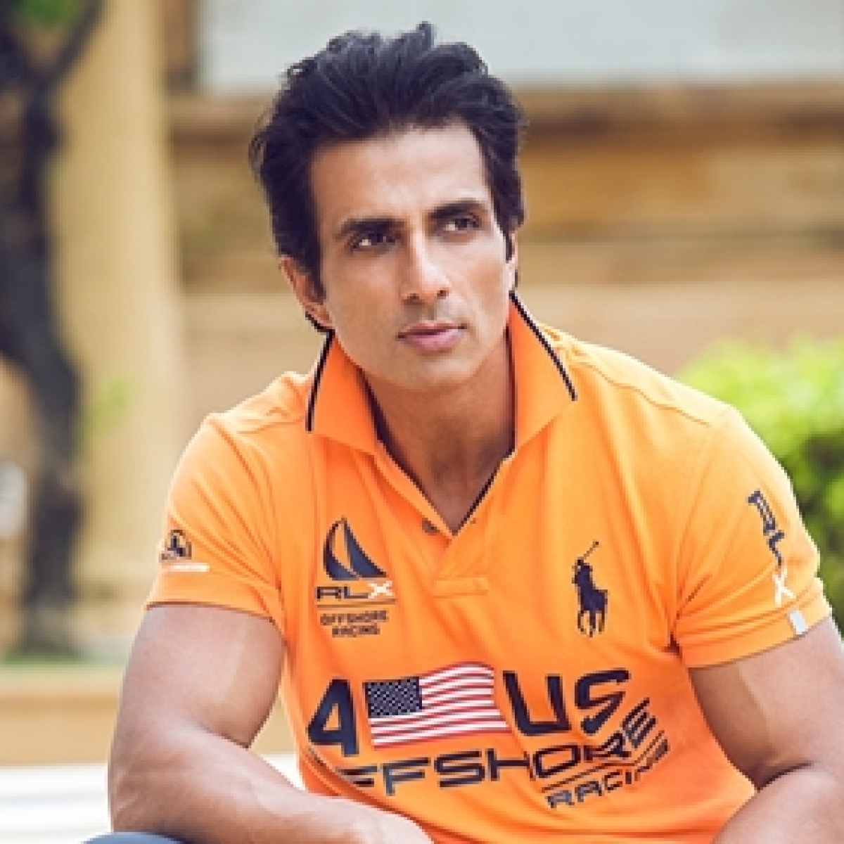Sonu Sood helps 22-year-old UP girl to get knee replacement surgery