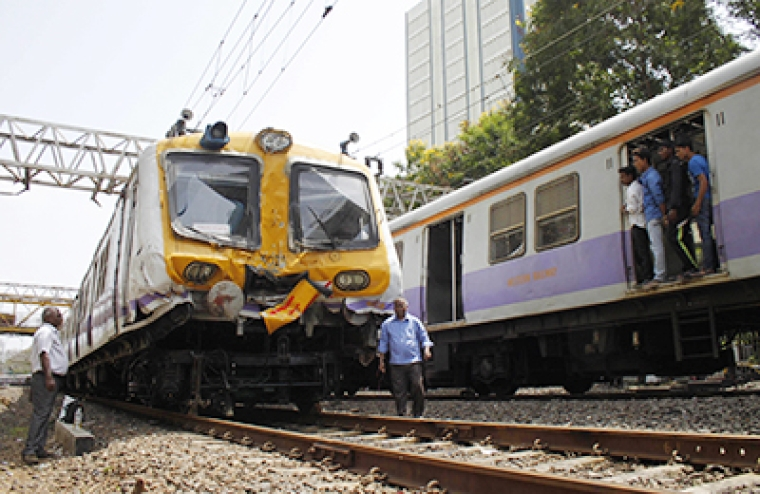 Mumbai: Central Railway mega block on Main, Harbour, Trans-Harbour Lines this Sunday