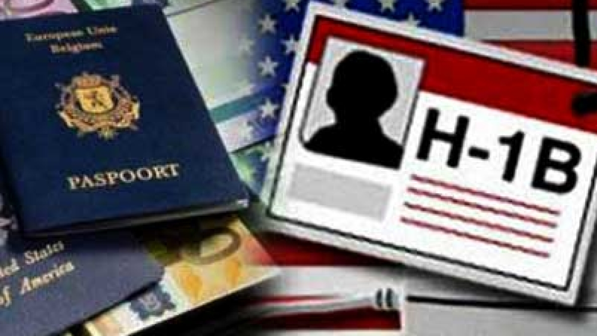 These IT firms are banned from applying for H-1B visas