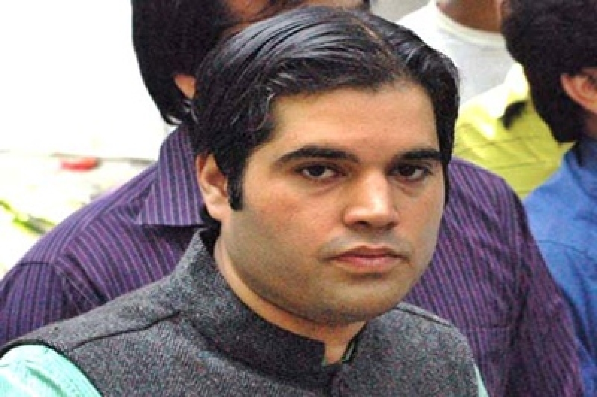 Varun slams 'honey-trapping' reports, asserts never attend defence deal meets