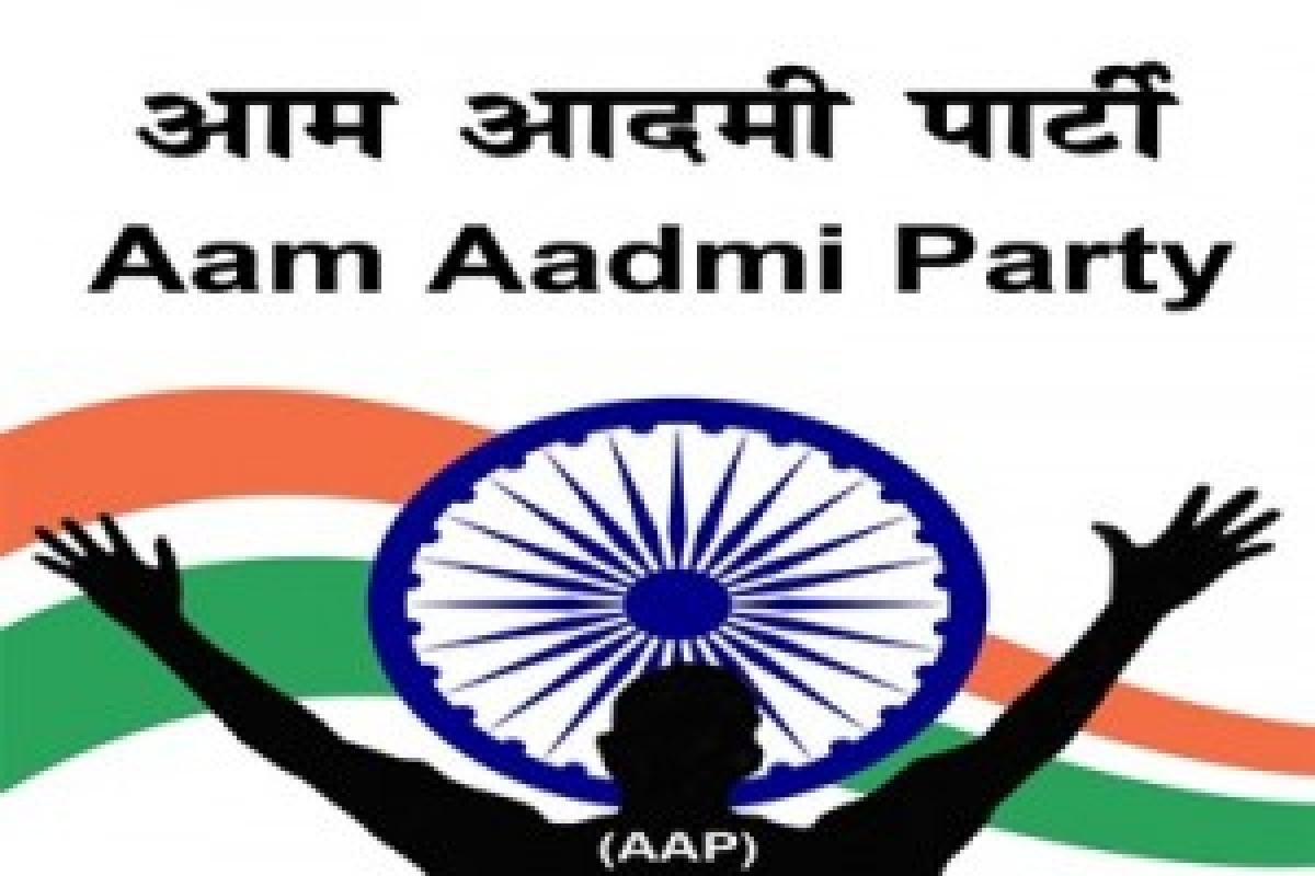 AAP's aam aadmi make a beeline for SAPAKS