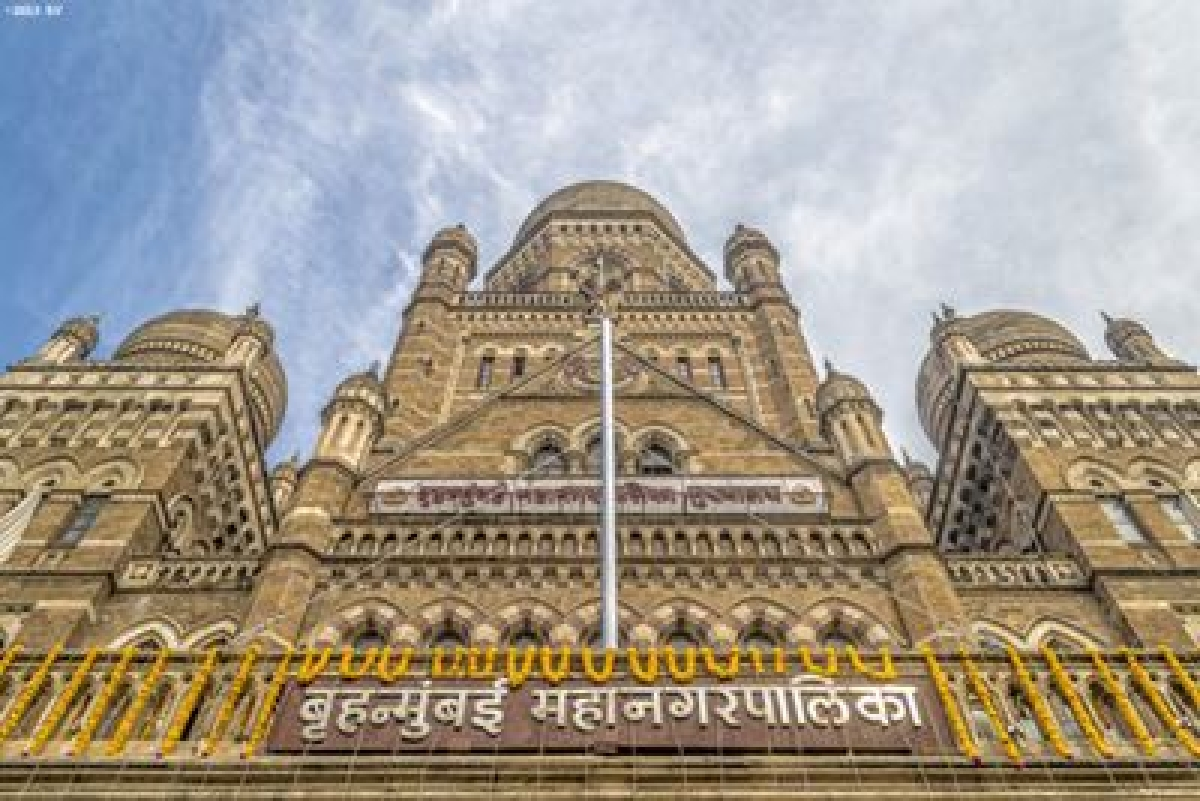Mumbai city held to ransom by corruption