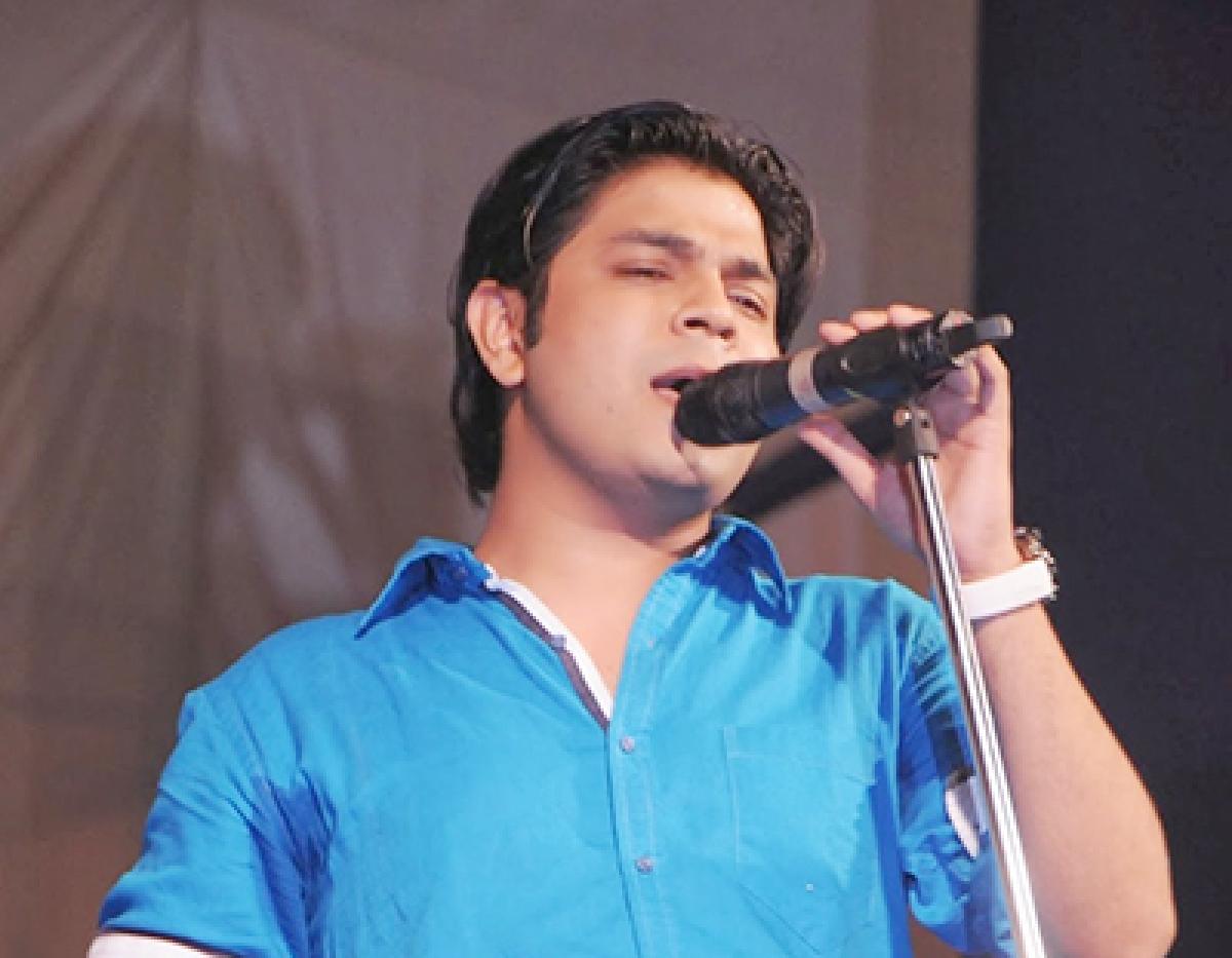 Ankit Tiwari all set to rock IIFA