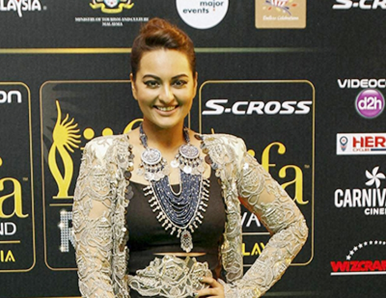 Can't sing classical songs, I like to rap: Sonakshi