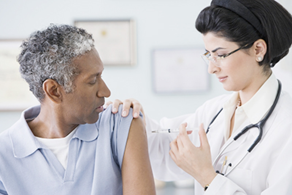 Diabetes vaccine enters phase II of clinical trial