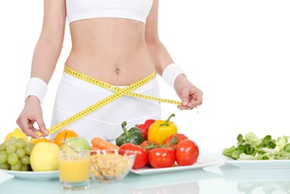 Crash diets, rapid weight loss affect back