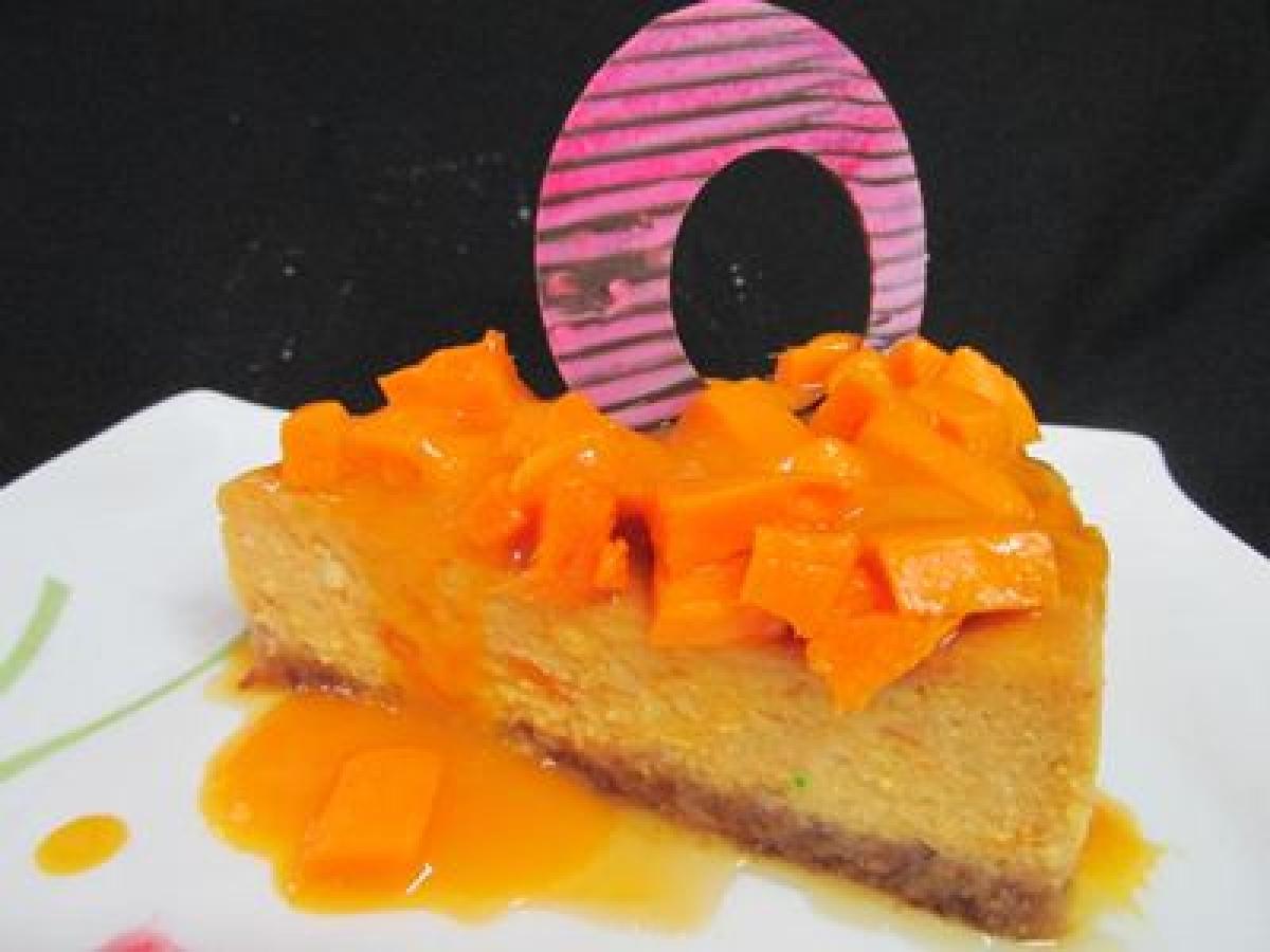 Food Special: Mango Rhapsody