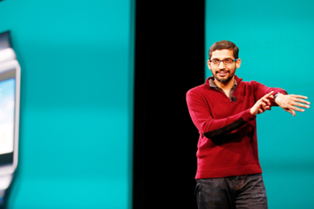 Google I/O: Determining the future of the Android OS