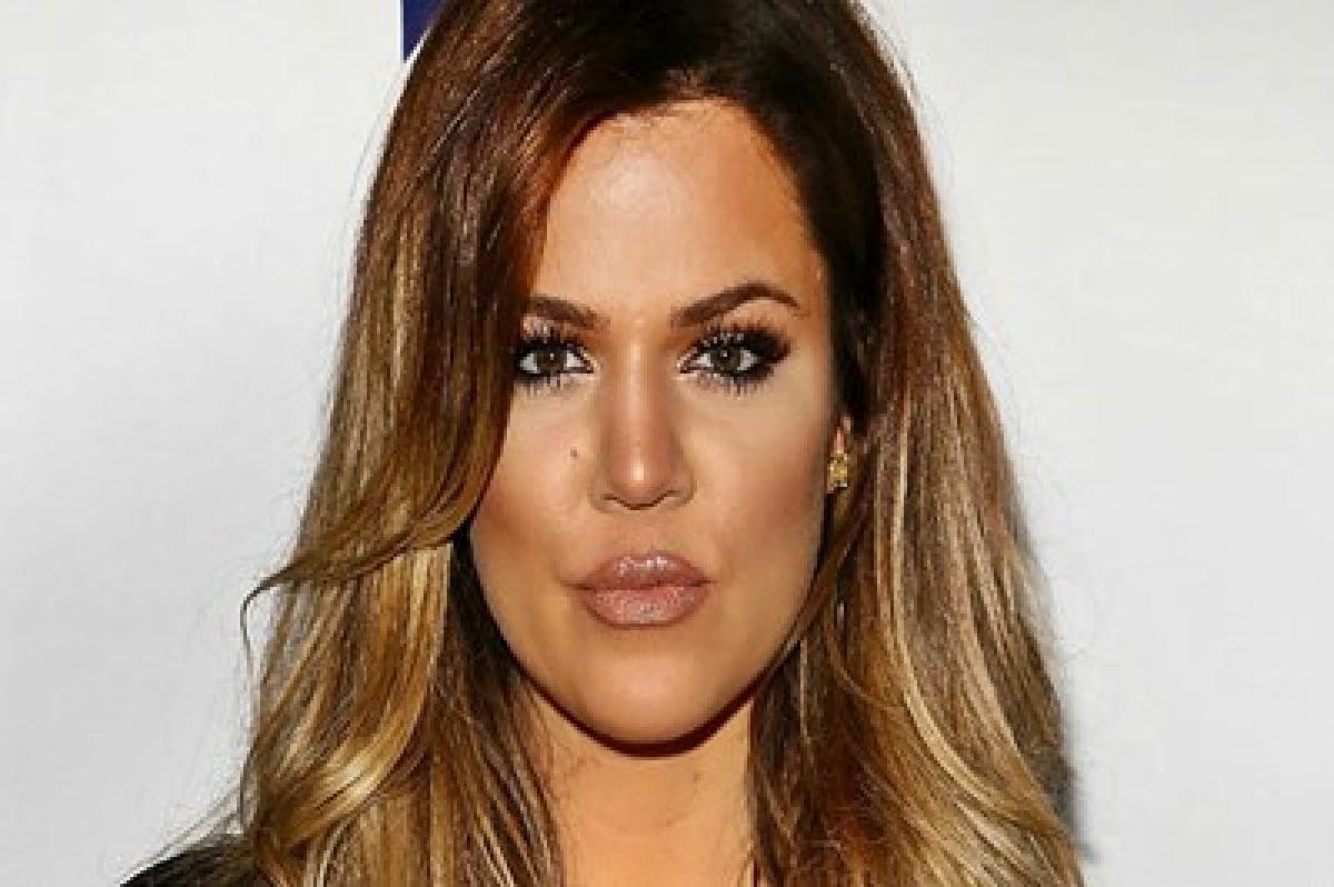Khloe Kardashian blasts liposuction rumours