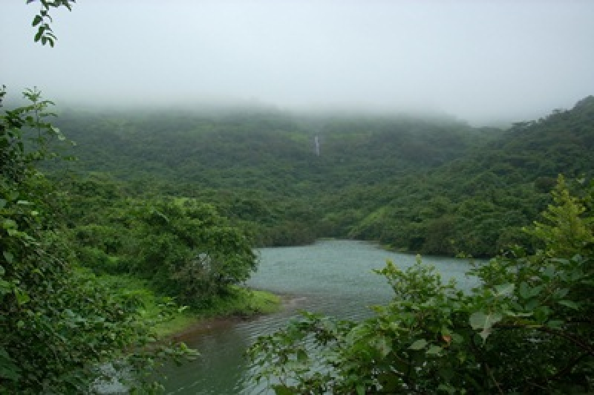 Top 10 Monsoon Getaways in Maharashtra