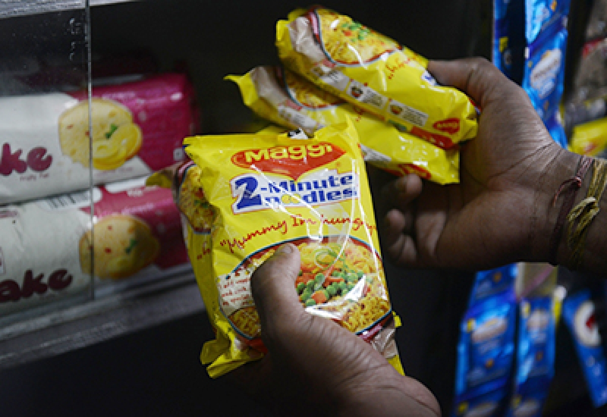 Nestle India Q3 net profit down 1.37% to Rs 587 crore