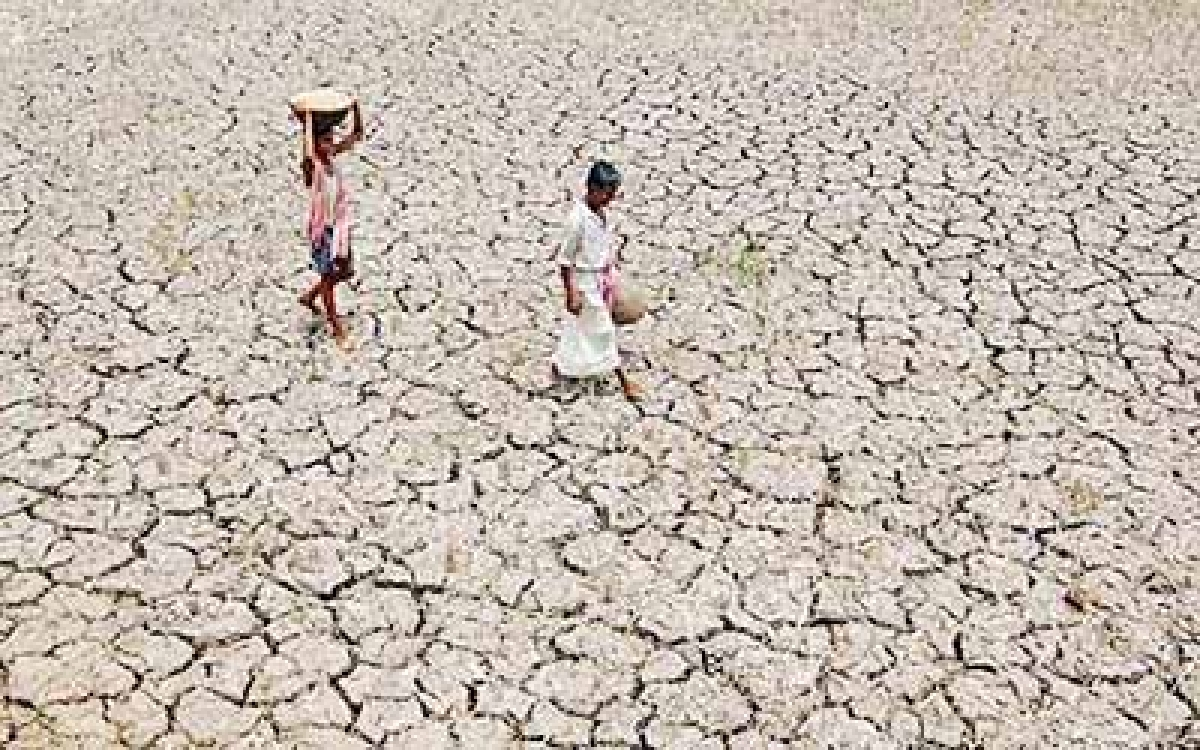 Post-monsoon showers fill up reservoirs in parched Latur