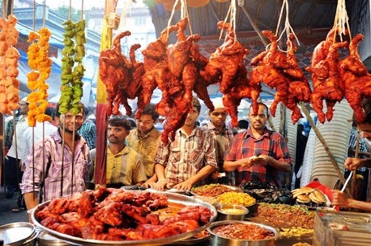 Where to Eat in Mumbai during Ramzan