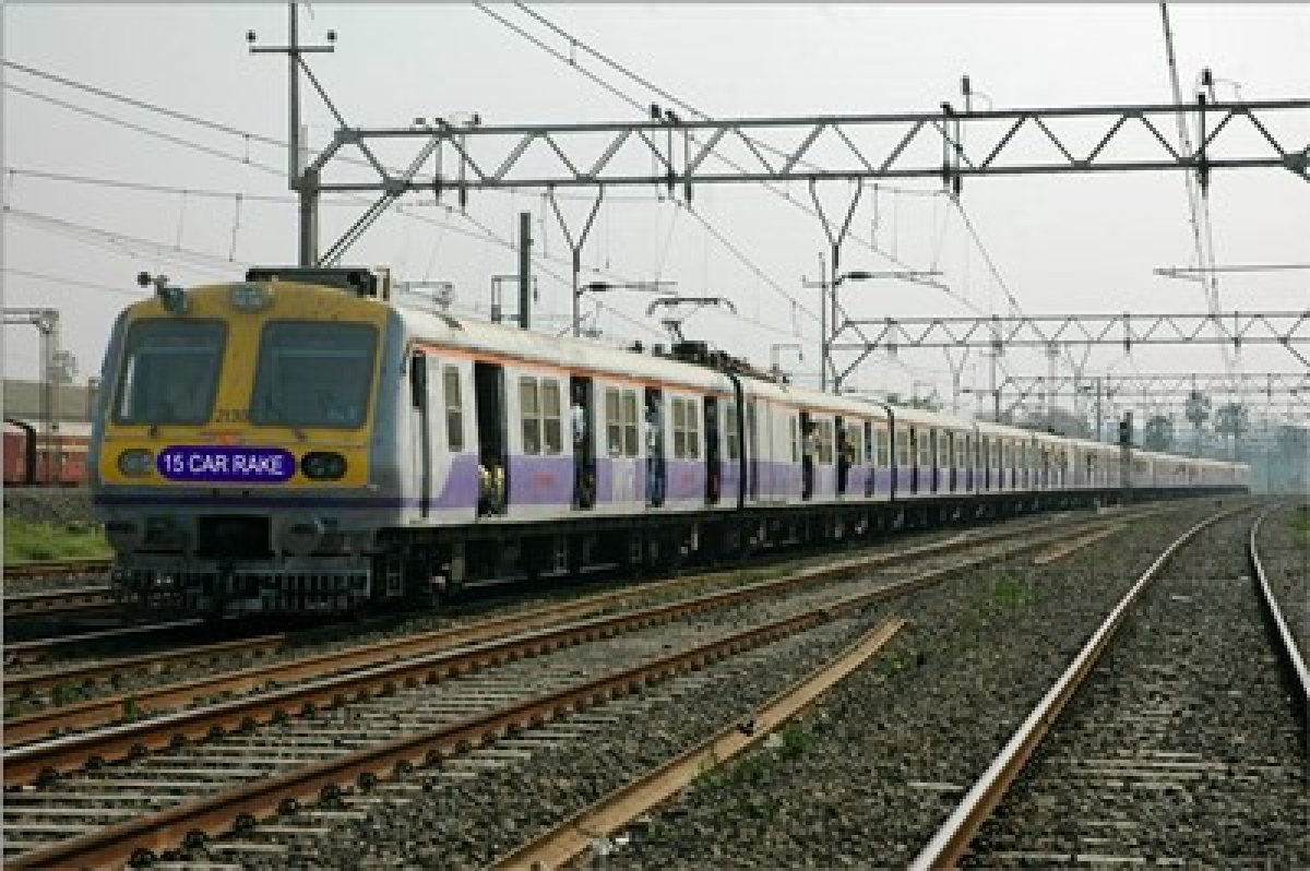 Western Railway to undertake yard remodelling project to improve punctuality