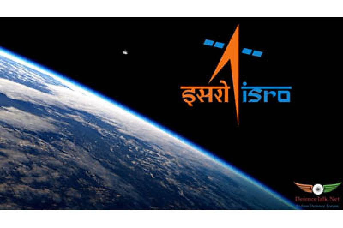 ISRO has not given up efforts to regain link with lander - Free Press Journal thumbnail