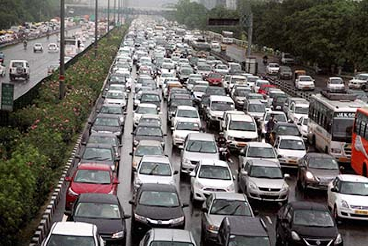 Nirmala Sitharaman announces relief measures for auto sector