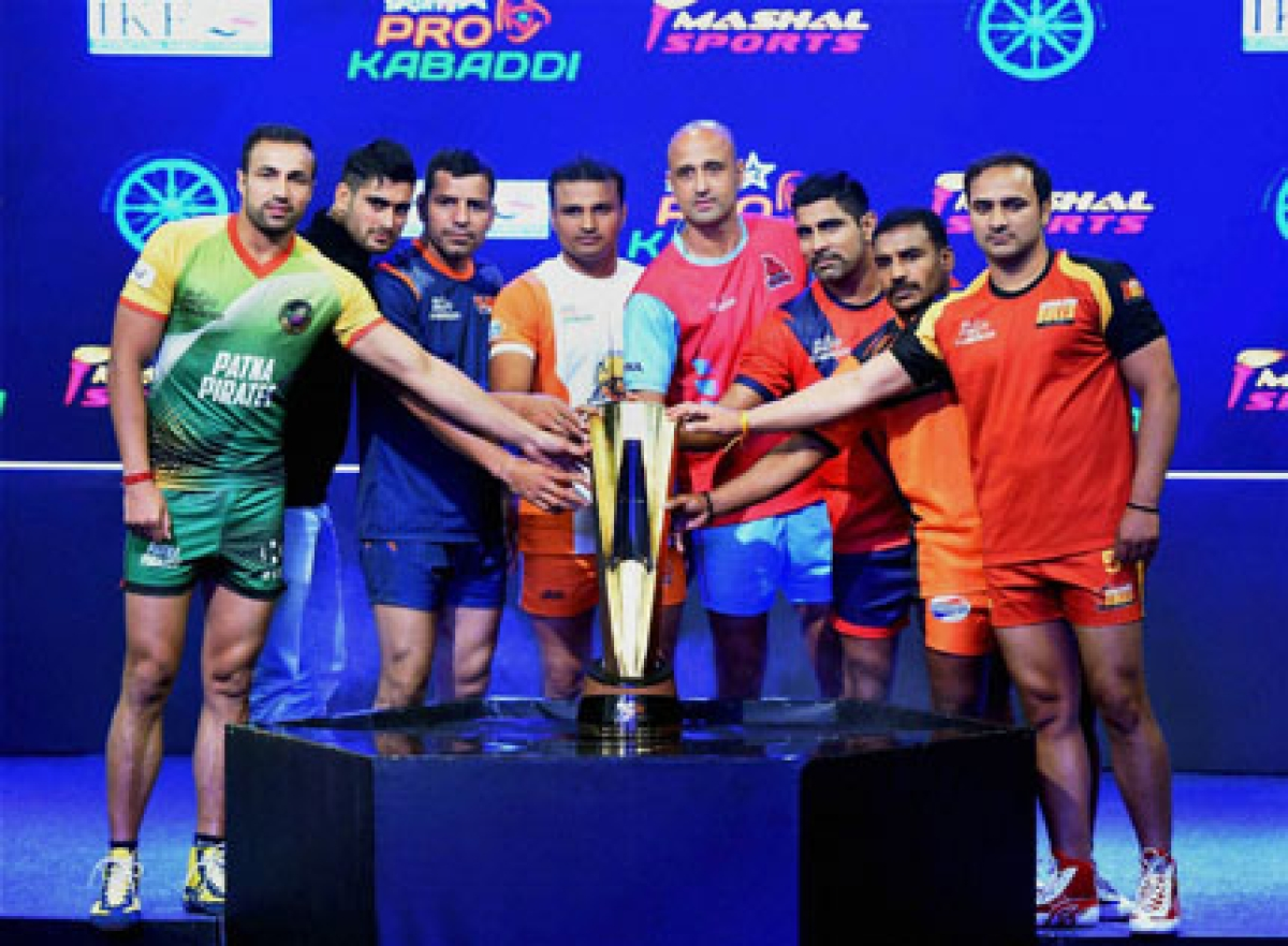 Pro Kabaddi League tweak rules for the second edition