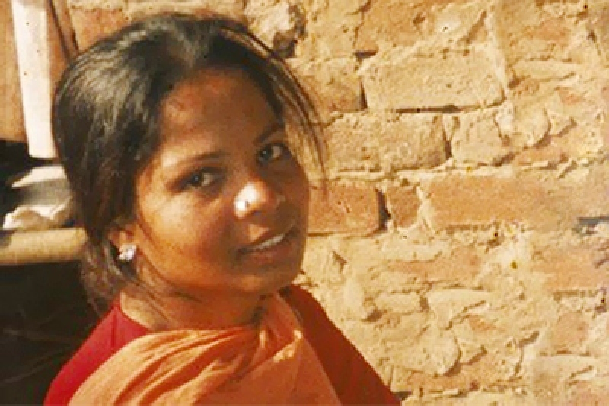 Pakistan Supreme Court stays execution of lady blasphemy convict