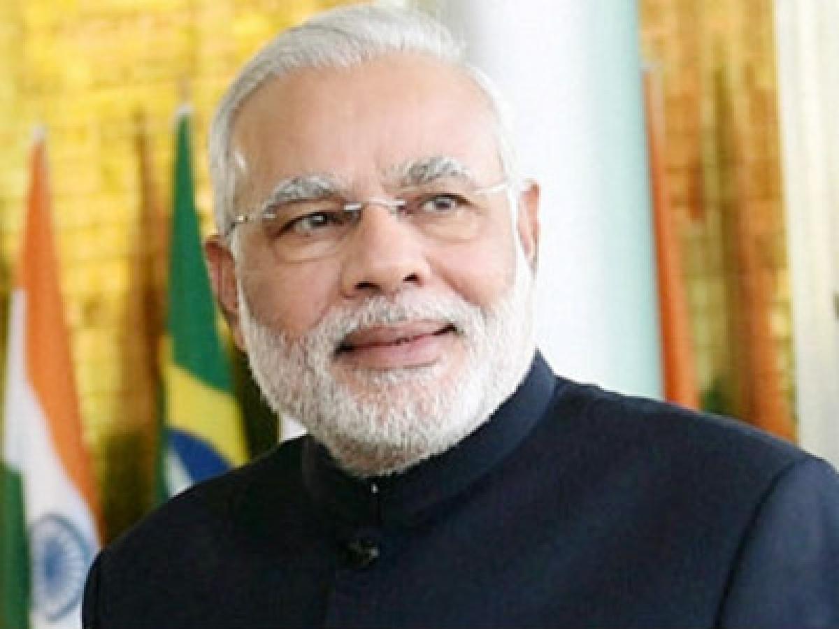 Modi gave incorrect poll expenses: plea filed in High Court
