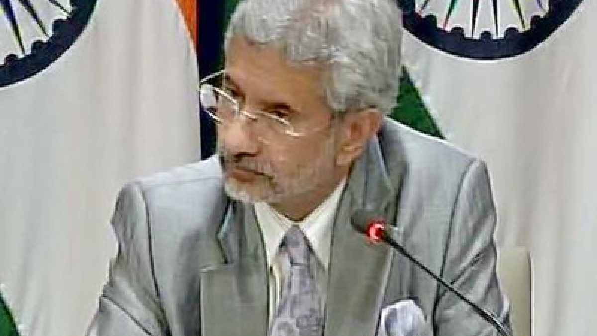 Son of External Affairs Minister Dhruva Jaishankar becomes head of US Initiative