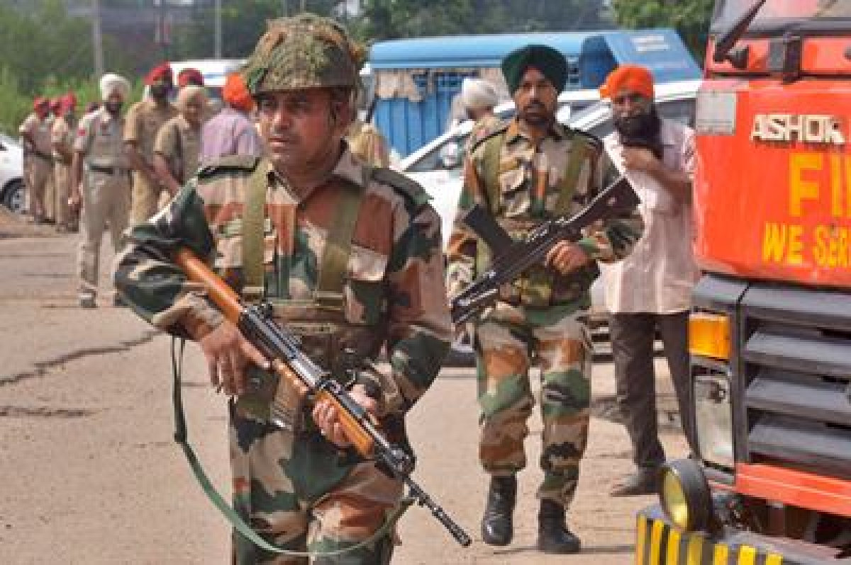 Coronavirus in India: Indian Army rules out declaration of Emergency, says Army is not being deployed amid lockdown