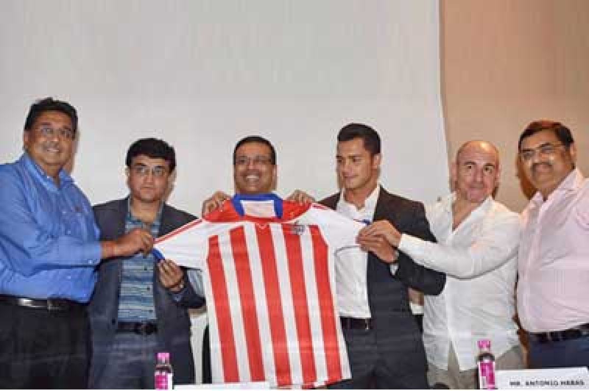 Atletico de Kolkata delay decision on marquee player