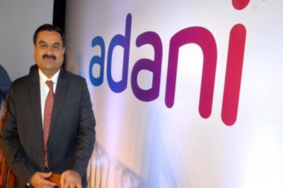 Adani Group to set up solar park in TN for Rs 4,536-cr