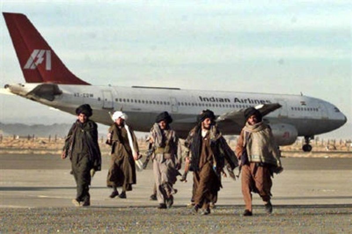 IC-814 hijack: Congress seeks response from intelligence agencies