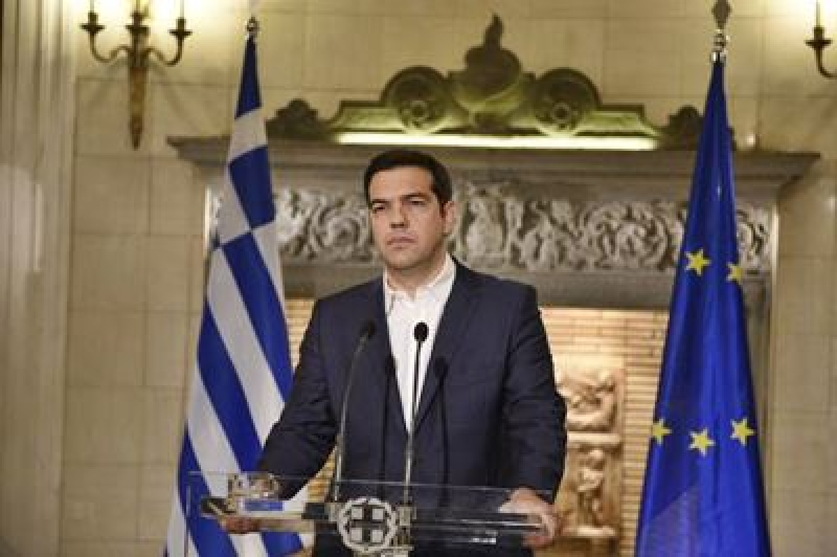 Greece PM admits making major concessions to creditors