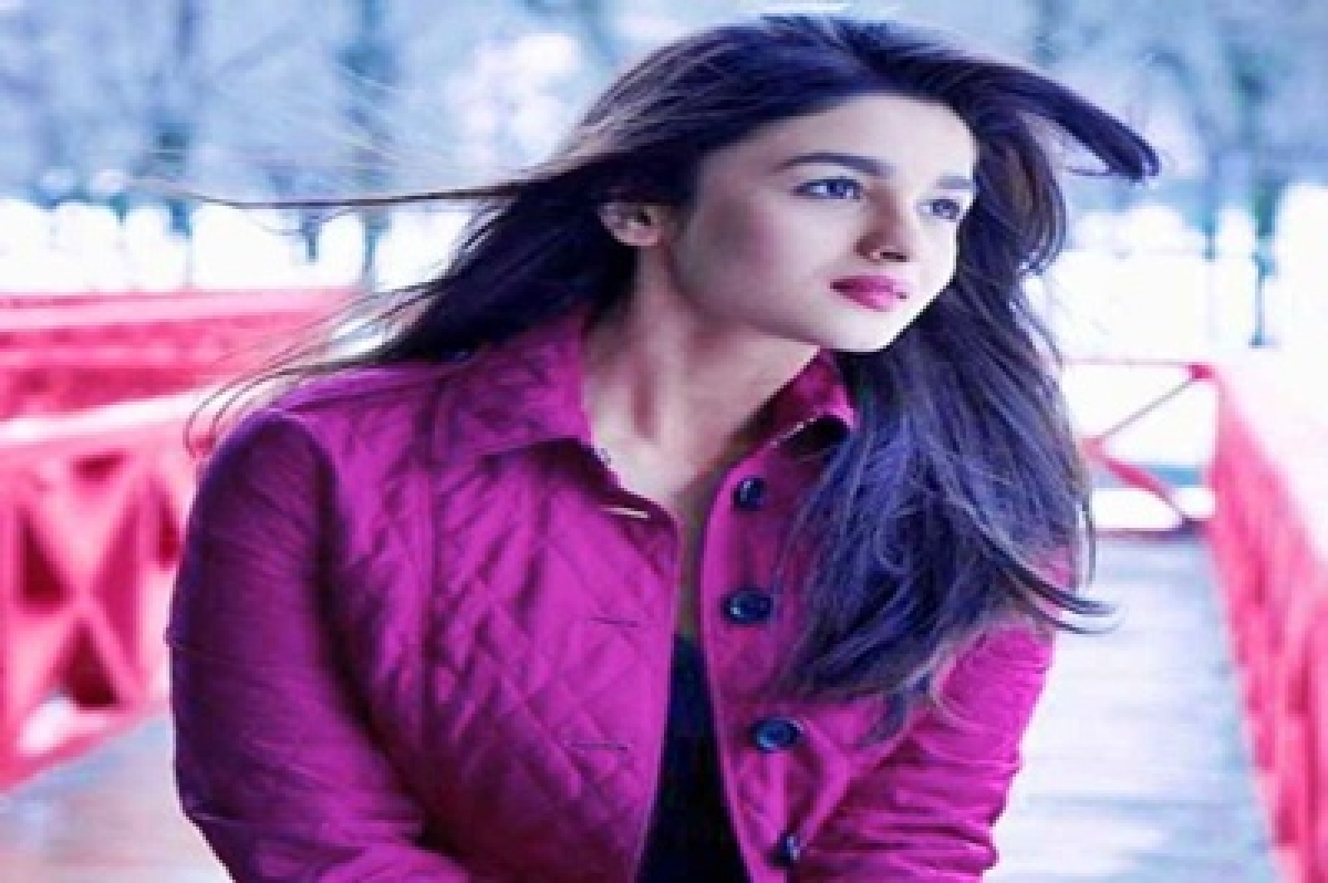 "Not troubled by ""Shuddhi"" cast changes: Alia Bhatt"
