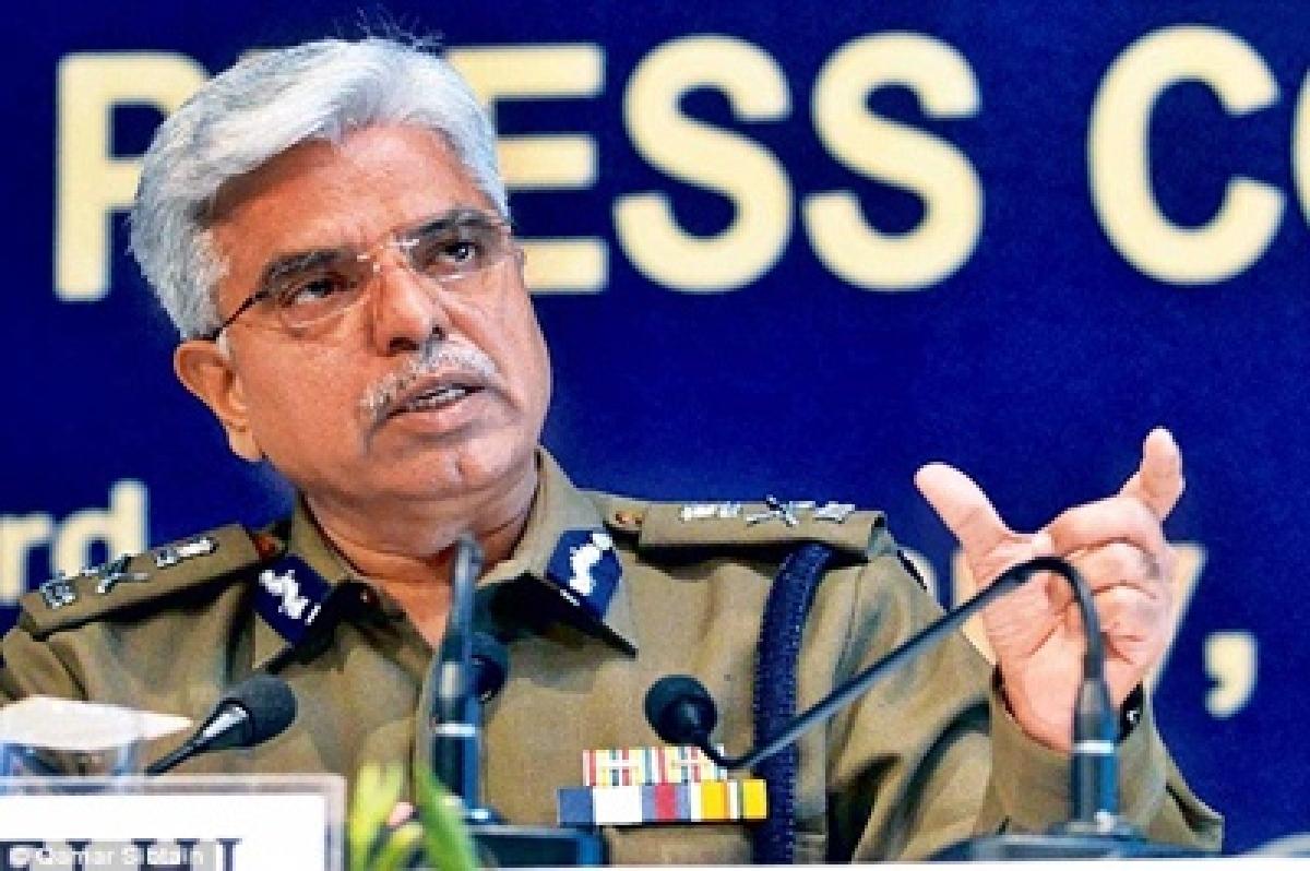 People of city 'fortunate' police not under Delhi govt: Bassi