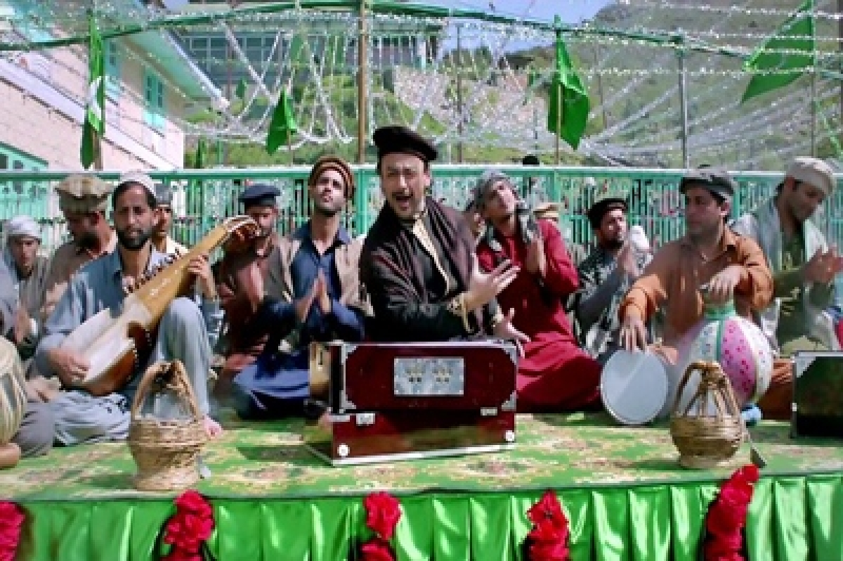 "Salman plays down row over use of ""Bhar Do Jholi"" song in Bajrangi Bhaijaan"