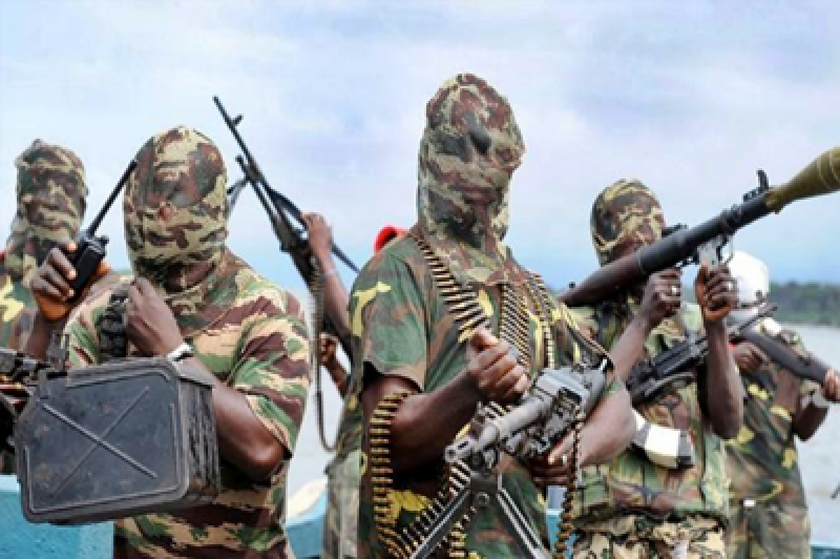 Boko Haram kills nearly 200 in 48 hours of Nigeria slaughter