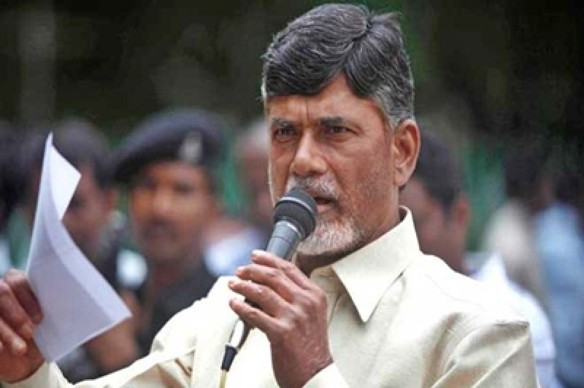 Project interlinking Godavari, Krishna rivers in Andhra commissioned