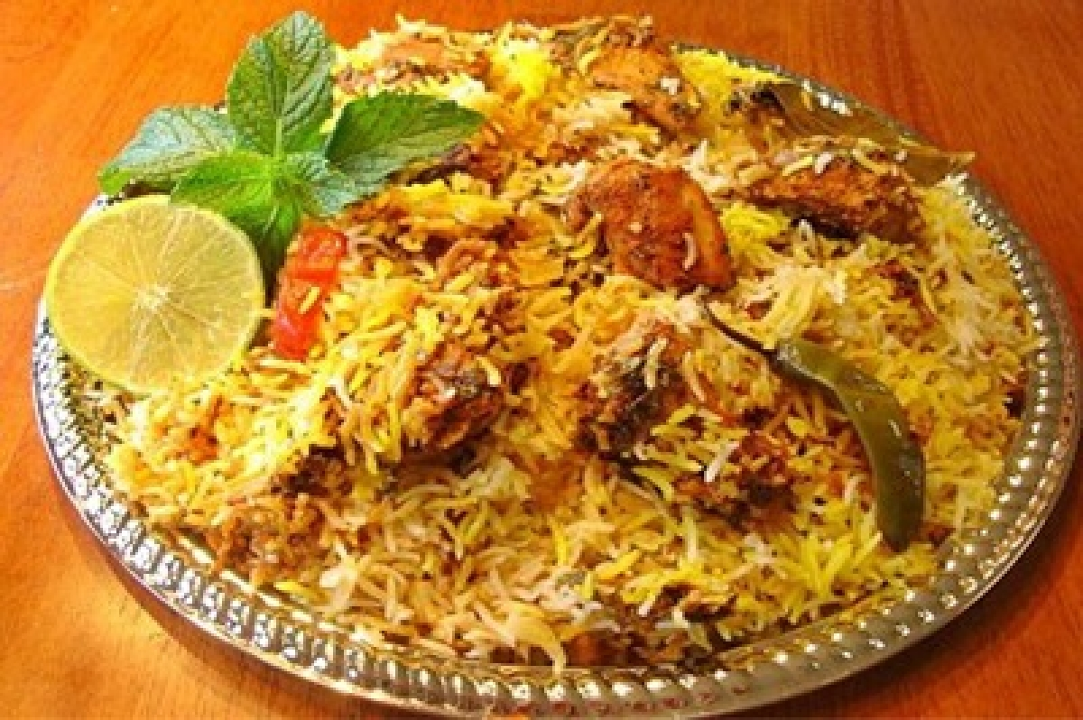 This Ramadan discover the best Hyderabadi Cuisine