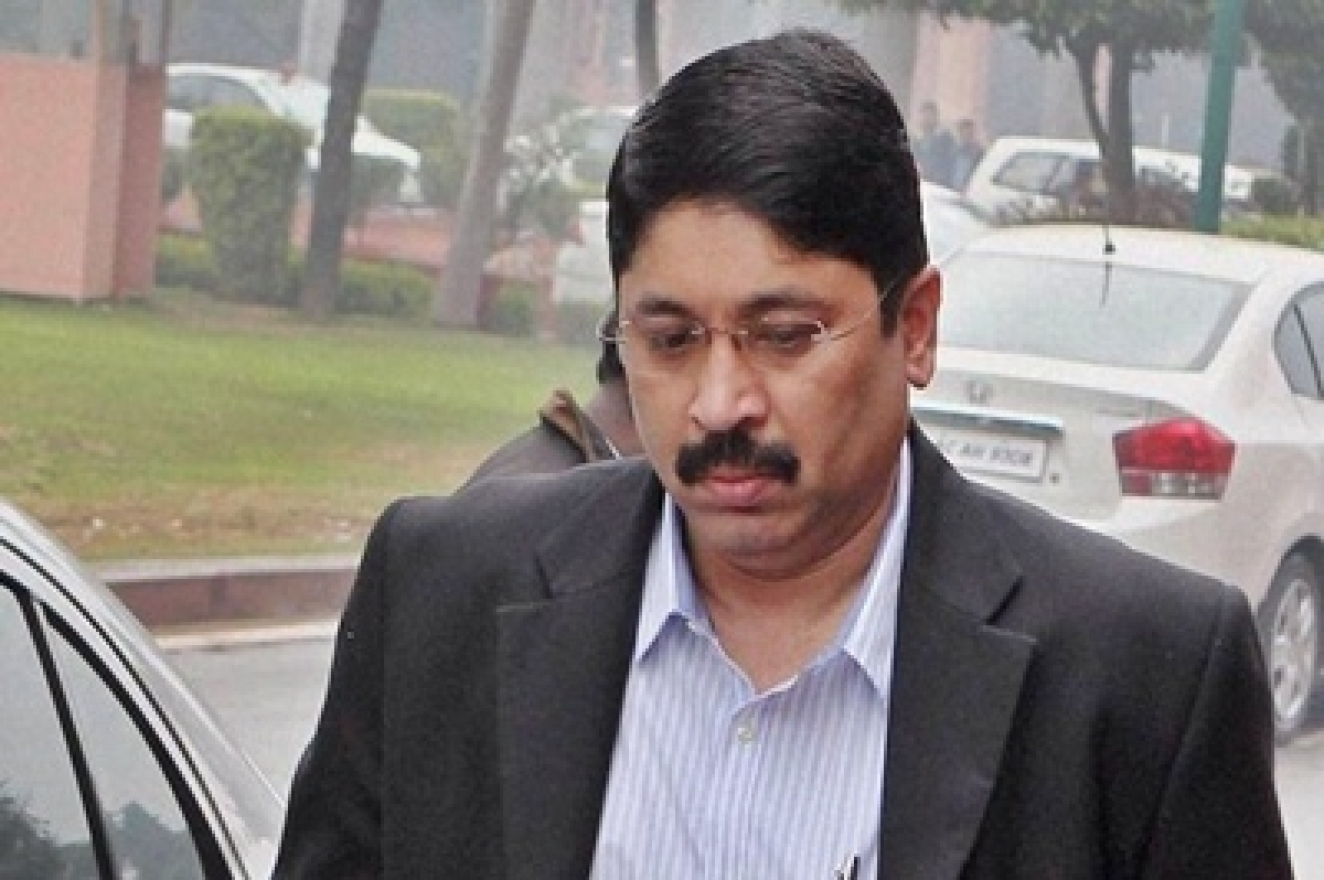 Maran directed to surrender before CBI within 3 days