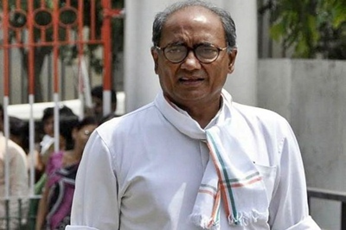 Bhopal: Pulwama attack an accident, says Diggi; retracts after criticism