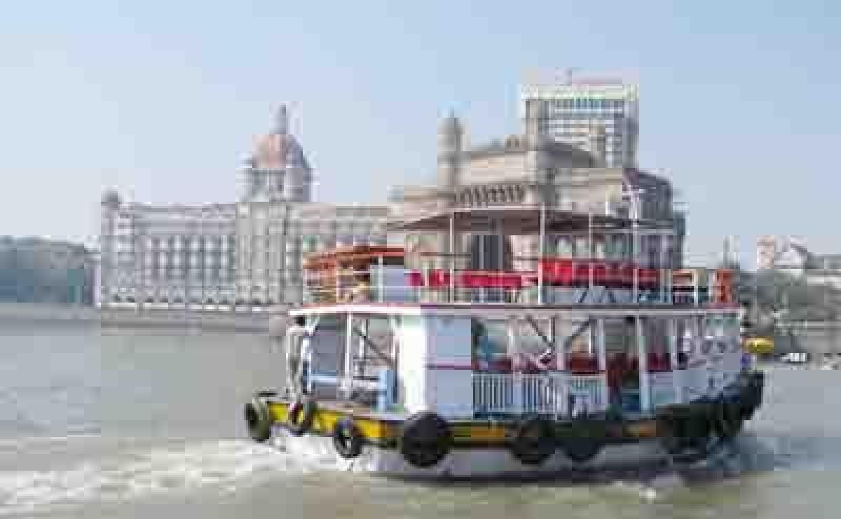 Catamarans, hovercraft to ferry Mumbaikars?