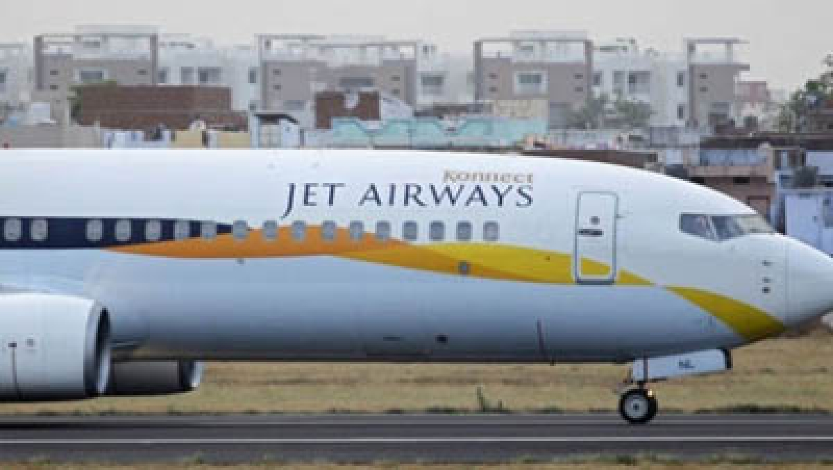 Jet Airways cuts fares by up to 30% on overseas routes