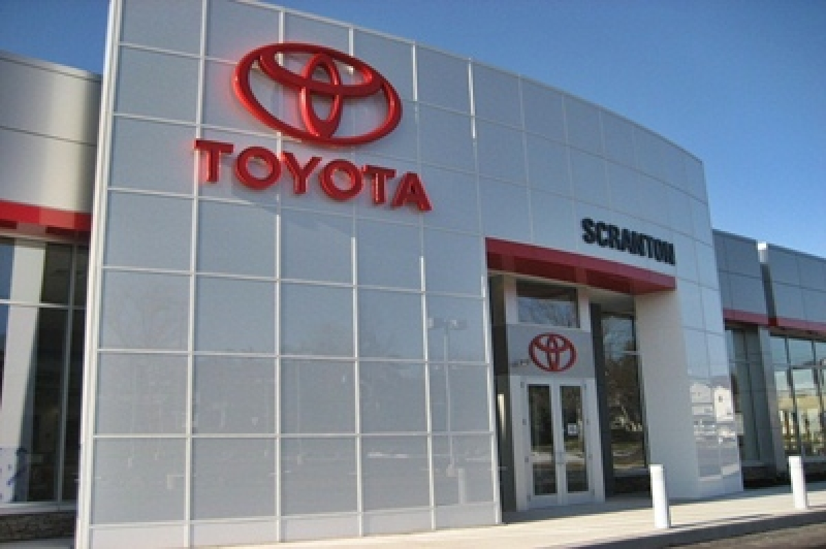 Toyota to halt production in Japan for one week