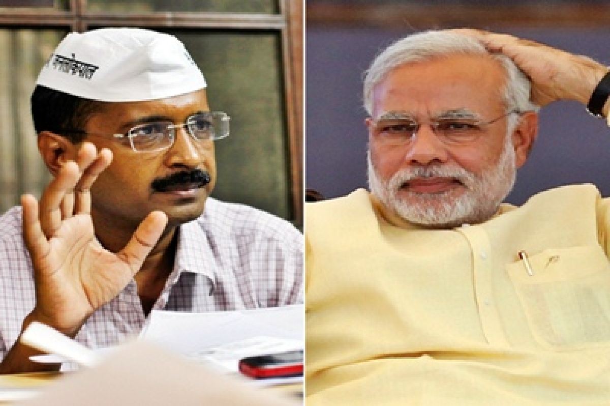 Modi-Kejriwal battle must stop