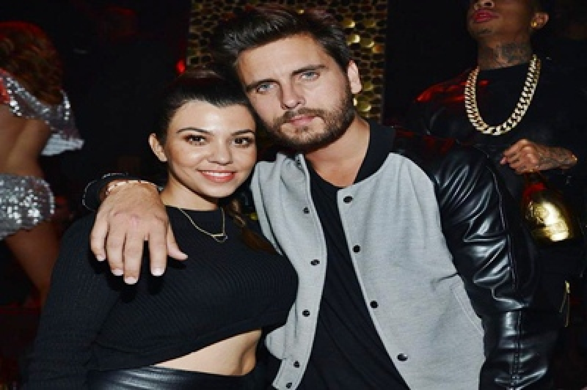 'Single' Scott Disick now wants his family back